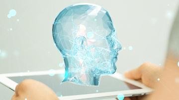 Symbolbild für Künstliche Intelligenz